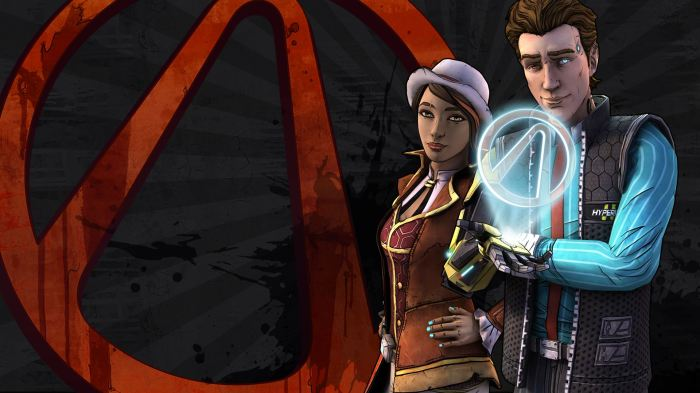 Tales from the Borderlands Telltale Games Episodic Gaming