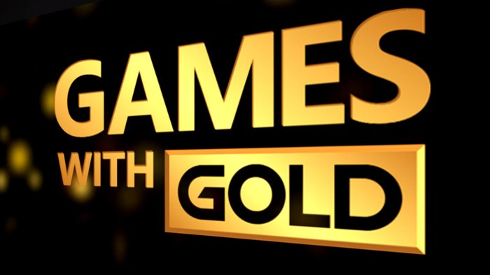 Xbox One 360 Games with Gold