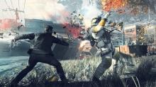 Quantum Break Remedy Xbox One