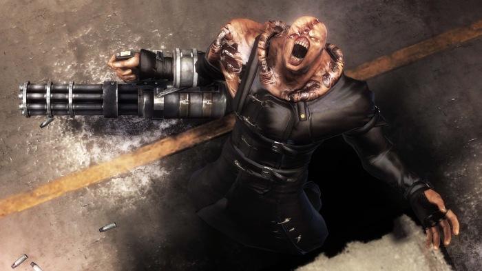 Resident Evil Main
