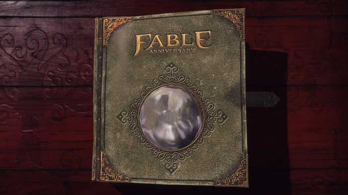 Fable Xbox Video Game