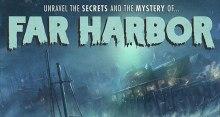 Fallout 4 Far Harbor Trailer Bethesda
