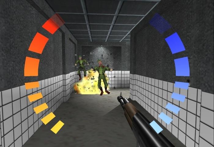 GoldenEye N64 Gaming