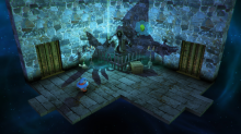 Lumo Indie Video Game Triple Eh? Isometric Retro