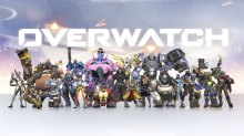 Overwatch FPS Blizzard Video Game