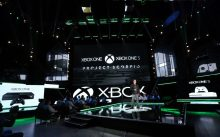 Xbox One Phil Spencer Project Scorpio Next Generation Console Versions