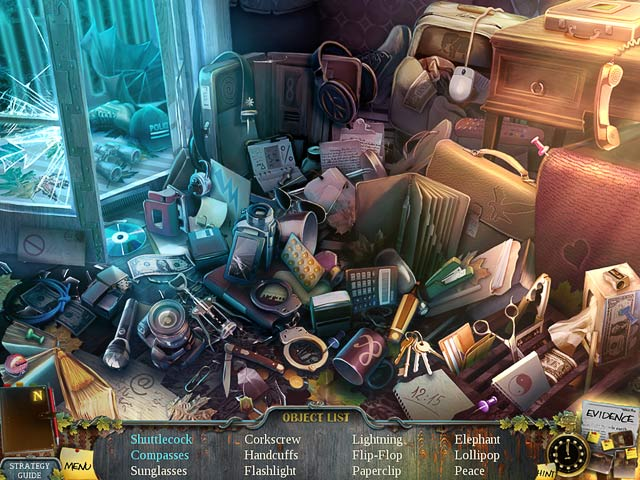Enigmatis Artifex Mundi Mobile Games Smartphone Gaming Hidden Object