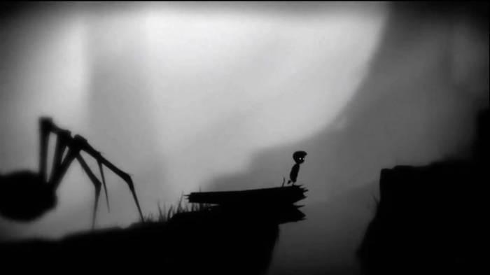 Limbo #indiedev #gamedev Indie Games Spider platformer