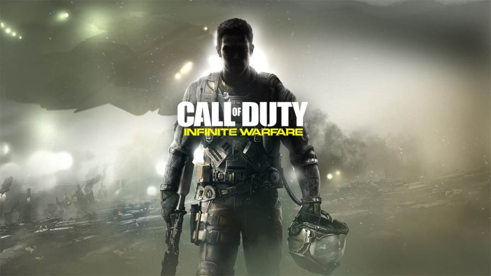 Call of Duty dying out multiplayer sci-fi