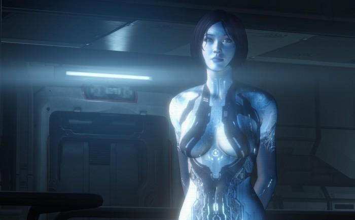 Cortana Xbox One Windows 10 Microsoft