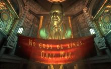 Bioshock 1 2 Infinite Ayn Rand Objectivism Individual Andrew Ryan Rapture